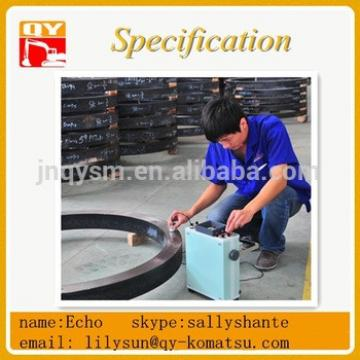 varios brands of bearing PC100-5 excavator swing parts slewing bearing