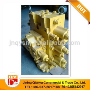 valve PC60 pc300-7 pc360-7 hydraulic control valve