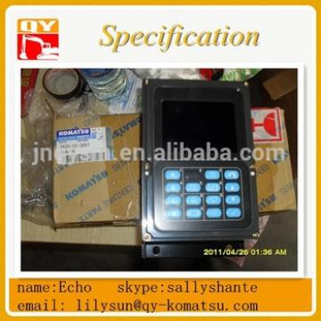 excavator monitor for pc200-7 pc220-7 pc270-7 pc300-7 hot sale