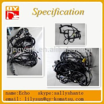 Excavator Wiring Harness for PC200-8 PC220-8 PC210-8 PC270-8
