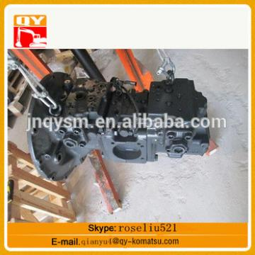 PC220-8 excavator pump assembly 708-2L-00600 main pump from China supplier