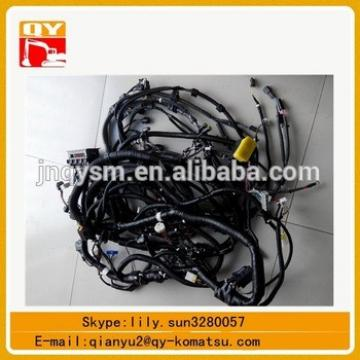High quality PC400-7 PC200-7 PC300-7 PC220-7 PC360-7 excavator operate cabin wiring harness