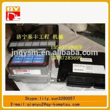 pc200-8 pc220-8 pc270-8 excavator monitor for sale