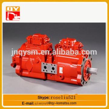 hydraulic pump for excavator PC160-7 Hydraulic pump 708-3M-00011