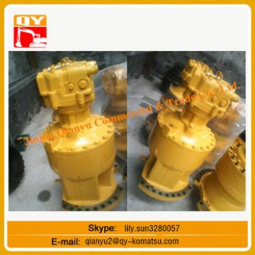 Genuine PC400-6 swing travel motor reduction gear box final drive assy 706-88-00151/706-88-00150