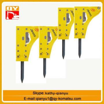 Excavator part hydraulic parts hydraulic jack hammer PC200 PC 300 PC400