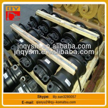 Original excavator track bottom roller 20Y-30-16411 for PC200-7
