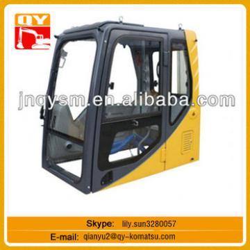 Original excavator cab operator drive cab 20Y-54-01141 for PC200-7