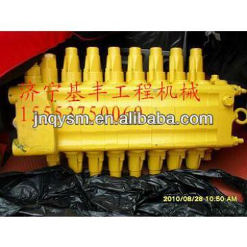 excavator spare parts Hydraulic Main Valve PC60
