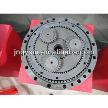 excavator hydraulic swing reduction assy/travel motor assembly/swing gearbox/reducer, motor parts