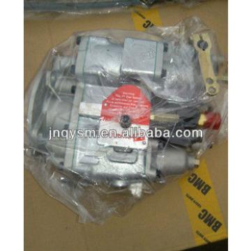 Fuel injection pump and injection pump of excavator parts