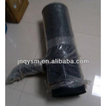 High quality excavator parts muffler used for engine