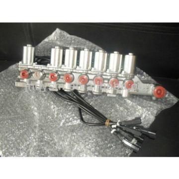 bulldozer solenoid 702-21-56241, solenoid valve of D65EX-15,excavator spare parts