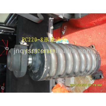 excavator tension device assy PC60 PC120 PC130 PC160 PC200 PC210 PC220 PC300 PC400
