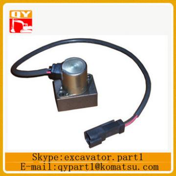 China supplier PC270-7 Hydraulic Proportional Valve electric proportional valve for sale