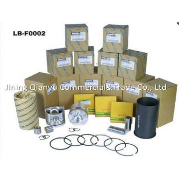 excavator service kit, complete kit service kit for PC120 PC130 PC160 PC200 PC220 PC230 PC300