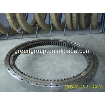 Hyundai excavator slewing ring,swing circle,bearing,R225LC-5,R290LC,R210-7,R375,R255,R320,R220,R170LC,R260,R360,R330LC,R360LC