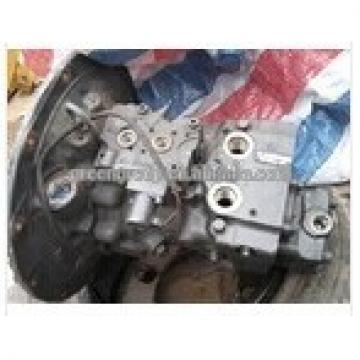 pc78 hydraulic main pump, main pump, PC78US-6 708-3T-00116