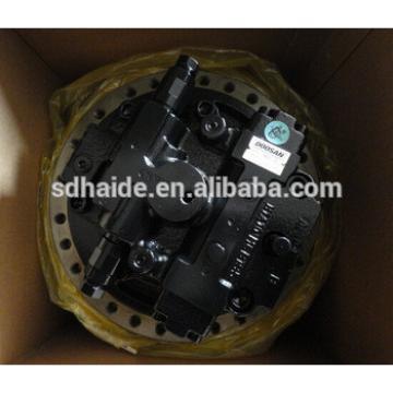 Hyundai Excavator R360LC-7 Travel Motor 31NA-40020BG R360LC-7A Final Drive