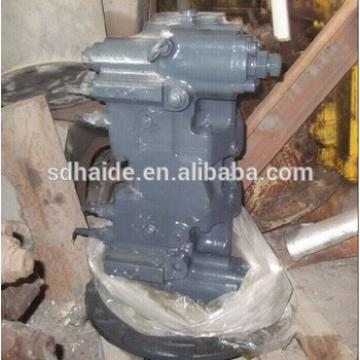 PC200-7 Excavator Main Pump 708-2L-00300 PC200-7 Hydraulic Pump