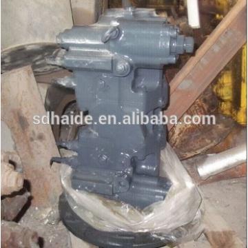 PC210LC-6 Excavator Main Pump 708-2L-00461 PC210-6 Hydraulic Pump