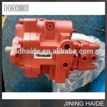 Hitachi nachi pvd-2b-40 Ex40 Excavator Main Pump EX40 Hydraulic Pump