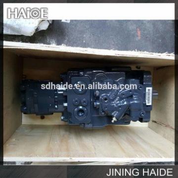 PC27R-8 Hydraulic Pump 3F2055050 PC27R-8 Main Pump