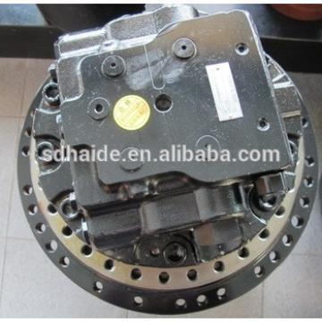 Hyundai Excavator Walking Motor Assy R210-7 Final Drive R2200-7 Travel Motor