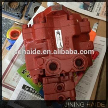 Kobelco Hydraulic Pump Spare Parts for SK75UR SK75UR Hydraulic Pump