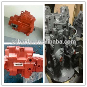 Hitachi EX150 excavator hydraulic main pump parts EX150 hydraulic pump