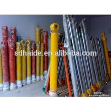 SK210 Excavator Hydraulic Cylinder Bucket / Arm Cylinder SK210-8 Boom Cylinder