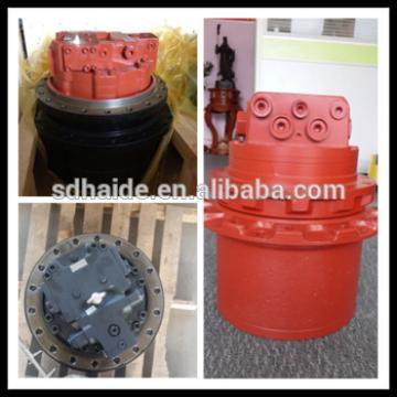 Trade assurance 31N6-40011 travel motor R215-7 trave gearbox R215-7 travel reducer R215-7 final drive