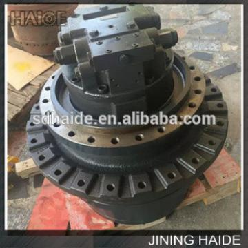 Excavator Hyundai R450-7 travel motor R450LC-7 final drive