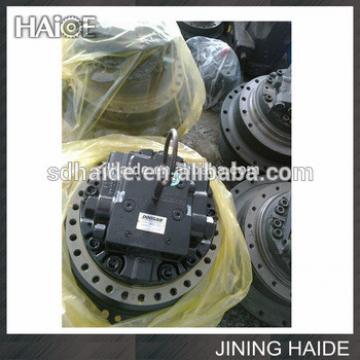 Hyundai Final drive R60-5 R80-9 R150-7 R200 R205 R210 R215 R220 R225 R250 R270 R300 R320 R370 R225-7 excavator travel motor