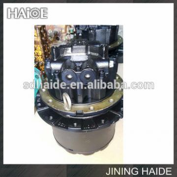 Hitachi Excavator EX60URG EX60-1 EX60-2 EX60-3 Final Drive Track Walking Motor EX60-3 Travel Motor