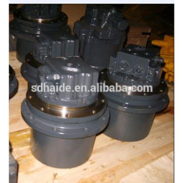 Excavator parts drive motors PC40-7 final driver PC40 TRAVEL GEARBOX