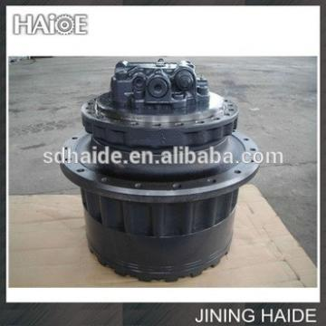 Excavator PC350-7 PC340-7 Travel Motor Walking Motor Track Drive Unit PC300-7 Final Drive