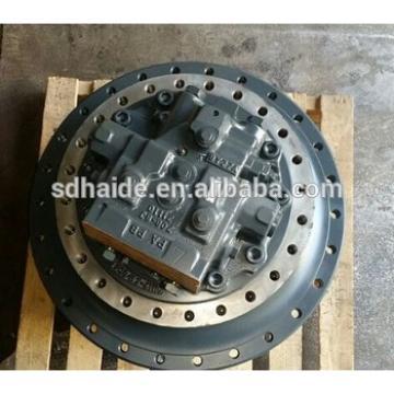 PC400-7 Excavator Hydraulic Motor Device PC400-7 Travel Motor 706-8L-01030