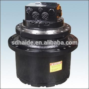 TM18 travel motor for PC100 excavator,TM18 hydraulic travel motor for mini excavator