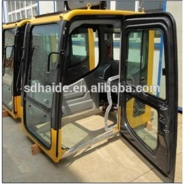 Sany SY-C8 SYC8 operator cab / cabin excavator parts for sale, 1800x980x1650