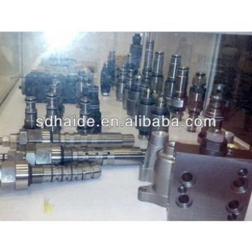 PC200-6 PC200-7 PC300LC-8 Excavator Relief Valve ASS'Y 723-40-92203 708-2L-04713 Main Control Valve