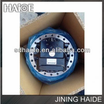 Kubota excavator final drive,final drive for Kubota U45,excavator U45 travel dervice.U45 travel motor assy