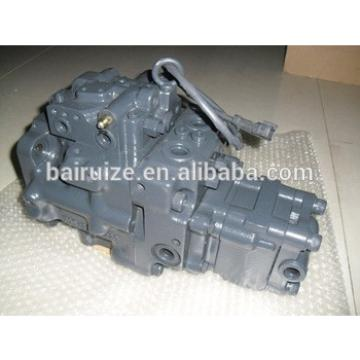 PC30 excavator piston pump,hydraulic main pump PC30MR-2,HB205-1,HB215LC-1,PC01-1,PC02-1,PC09-1