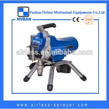 EP 205 potable Electric Airless Paint Sprayer