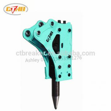 PC80-1 PC30MR-3 PC55MR PC228US-3 PC180NLC-6 HB205-1 digger breaker hammer hydraulic in yantai
