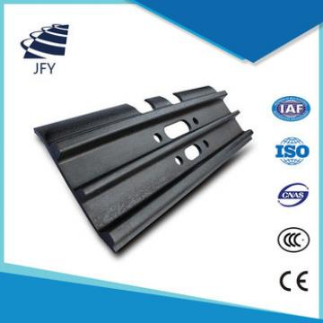 China Supplier High Quality Triple Grouser Mini Steel Excavator Track Shoe For PC270