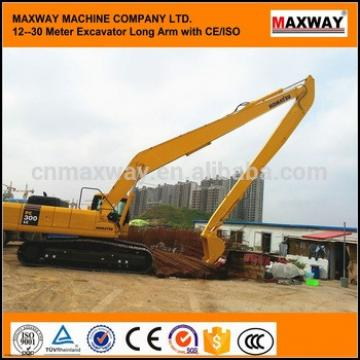 New Arrival ~ Cheap Price PC130 , PC160 , PC200 , PC210 , PC220 , PC240 , PC270 , PC300, PC400 , PC450 Long Reach Arm