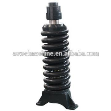 PC270LC Recoil Spring Assembly ,207-30-74141,pc270lc-7 excavator track adjuster,pc270 track spring,