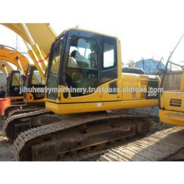 Cheap Price Excavator Long Reach Arm for PC130 , PC160 , PC200 , PC210 , PC220 , PC240 , PC270 , PC300, PC400:
