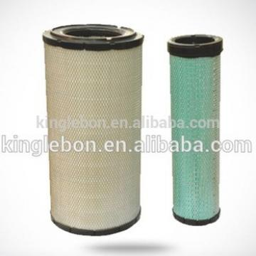 Split Air Conditioner Compressed Air Filters PC270-7 SAA6D102E-2 600-185-4110 70986N